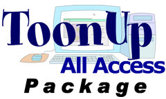 All Access ToonUp Package